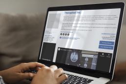 MammoScreen at RSNA 2020