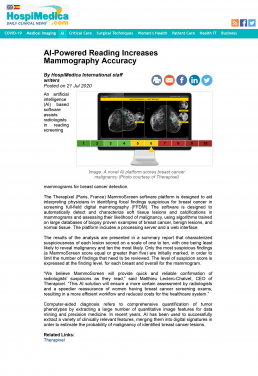AI-Powered-Reading-Increases-Mammography-Accuracy-artificial-intelligence-Hospimedica.co