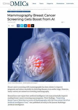 mammography-breast-cancer-screening-gets-boost-from-ai-clinical-omics-5-11-2020