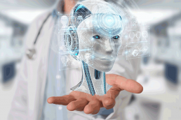 AI isn't taking over radiologists' jobs